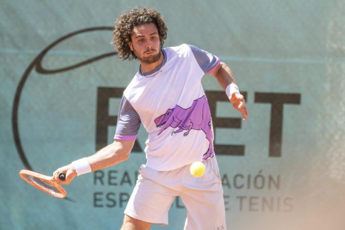 Challenger Gran Canaria 2 Marco Trungelliti