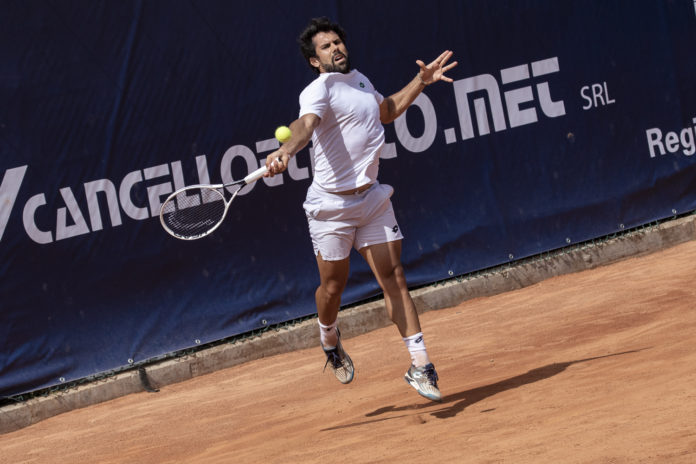 Federico Gaio challenger todi