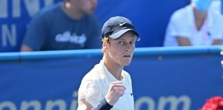 ATP Washington Jannik Sinner