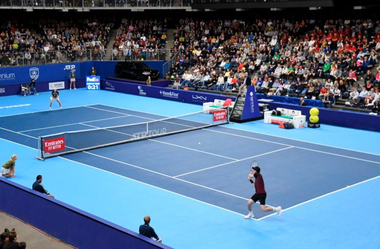ATP Anversa