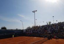 ATP Challenger Tennis Napoli CUP